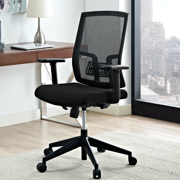 Mcateer Ergonomic Mesh Office Chair by Ebern Designs