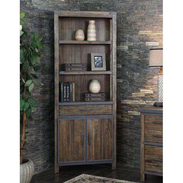 Dow Standard Bookcase by Loon Peak