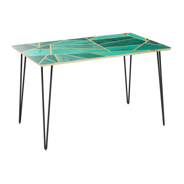 Gutirrez Dining Table by Wrought Studio