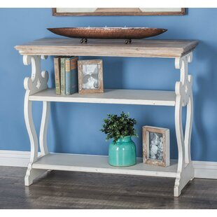 Order Wood Console Table By Cole & Grey