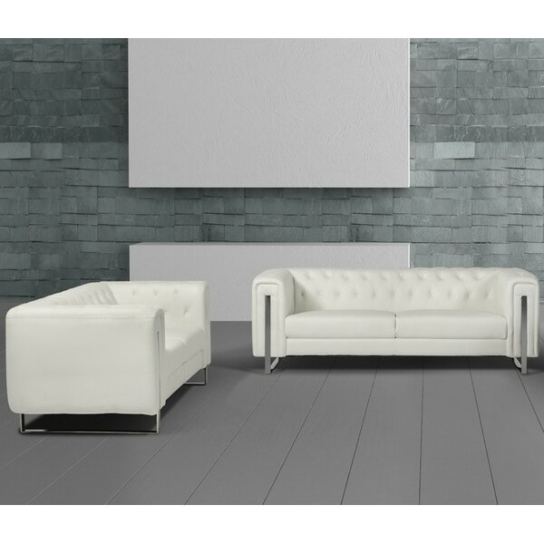 Gibbs Configurable Living Room Set by Orren Ellis