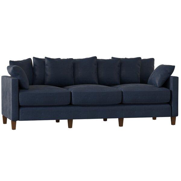 Victoria Sofa by AllModern Custom Upholstery