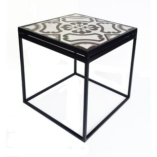 Affordable Lang Side Table By NMN Designs