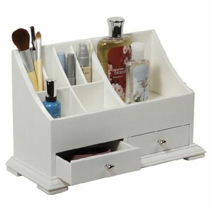 Personal Cosmetic Organizer by Rebrilliant