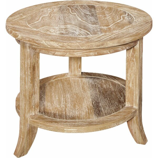 Cimarron End Table by Braxton Culler