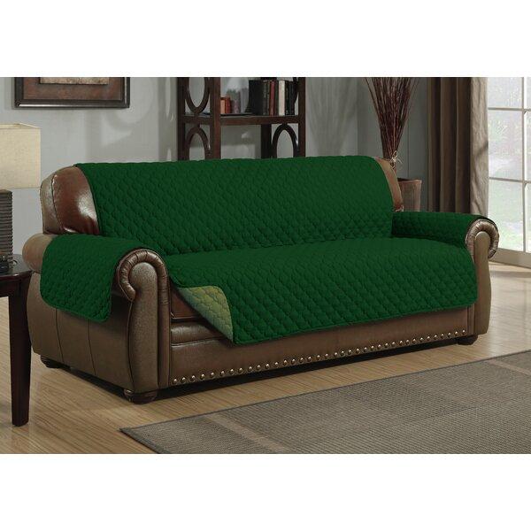 Sofa Slipcover by Red Barrel Studio