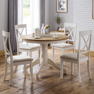 Round Dining Table Set. Isabelle Round Dining Set With 4 Chairs Table R