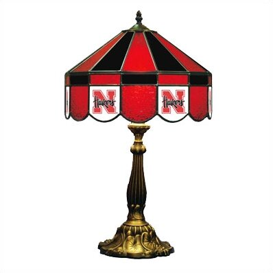 NCAA Wide 26 Table Lamp by Wave 7