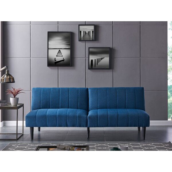 Porterdale Convertible Sofa by Ivy Bronx