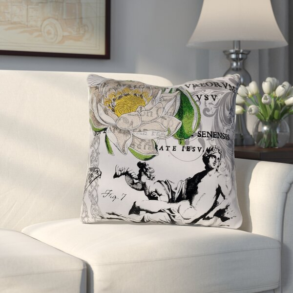 Westfield Throw Pillow (Set of 2) by Alcott Hill