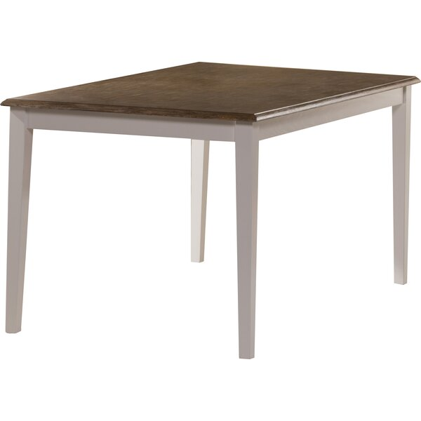 Carcassonne Dining Table by August Grove