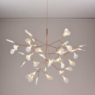 Looking for Briggs 45-Light Sputnik Chandelier By Wrought Studio