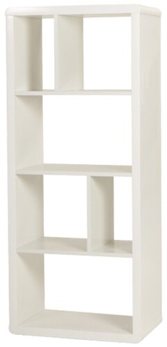 Leonardo Cube Unit Bookcase by Phoenix Group AG