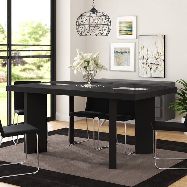 Hillcrest Dining Table by Brayden Studio