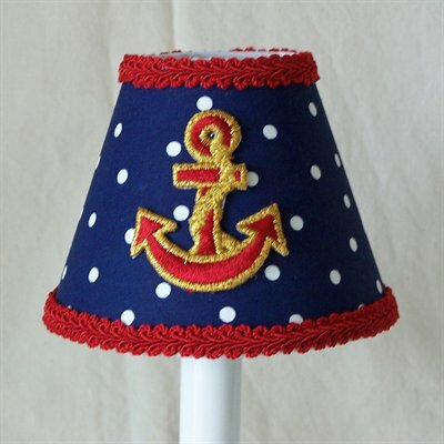 Stay Anchored Night Light by Silly Bear Lighting