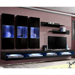 FLYE2 Floating Entertainment Center for TVs up to 70 by Orren Ellis