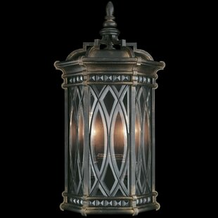 Find Warwickshire 2-Light Outdoor Flush Mount By Fine Art Lamps