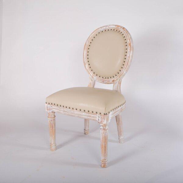 Avant Dining Chair by One Allium Way One Allium Way