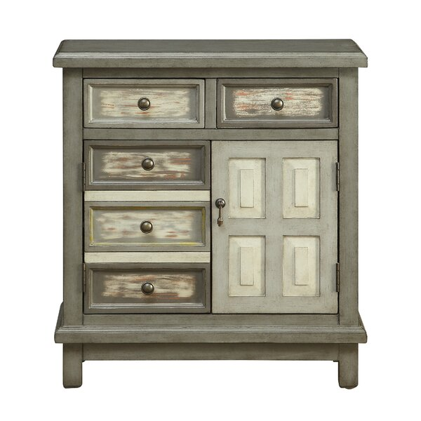 Summerhill 2 Door Cabinet by August Grove