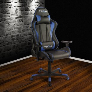 Ergonomic Gaming Chair by Techni Sport