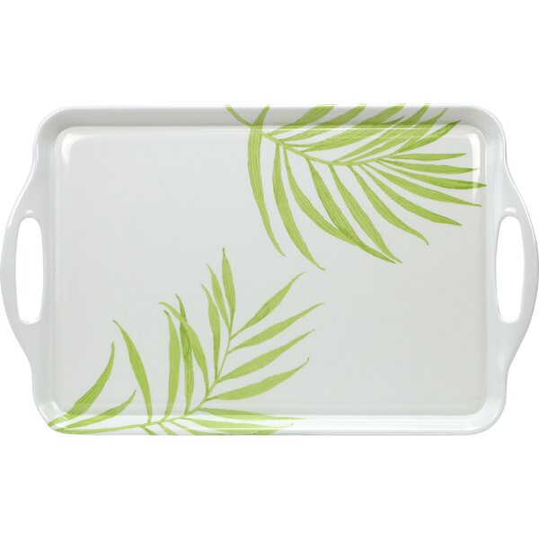 Corelle Coordinates Rectangular Serving Tray by Corelle