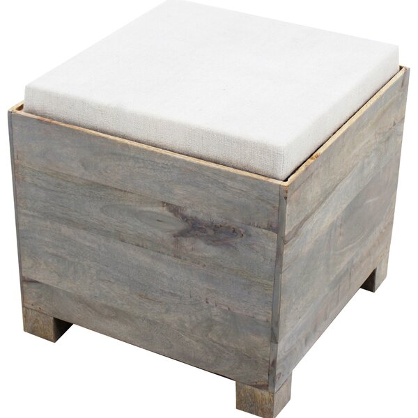 McTurck Vanity Stool by Union Rustic