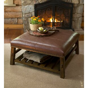 Canyon Coffee Table Plow & Hearth