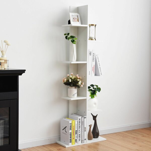 Tidwell Bookcase by Wrought Studio