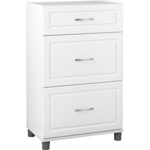 Marian 3 Drawer Cabinet
