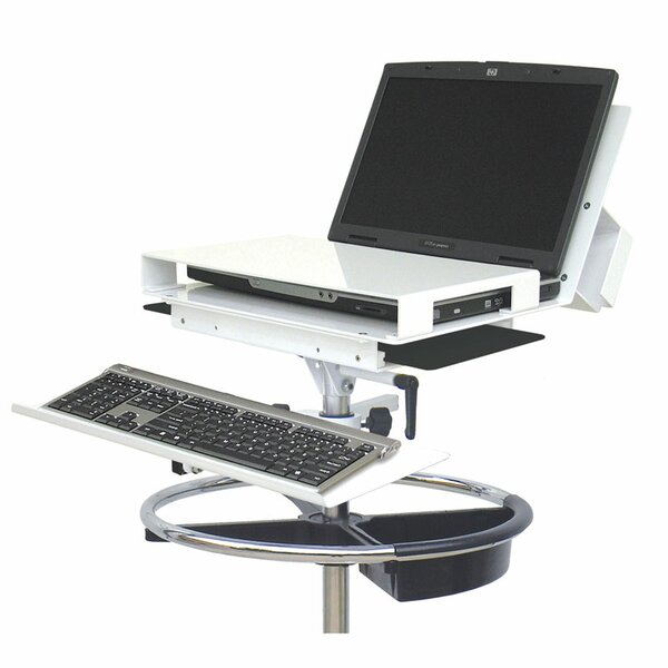 Security Laptop Head Assembly by Omnimed