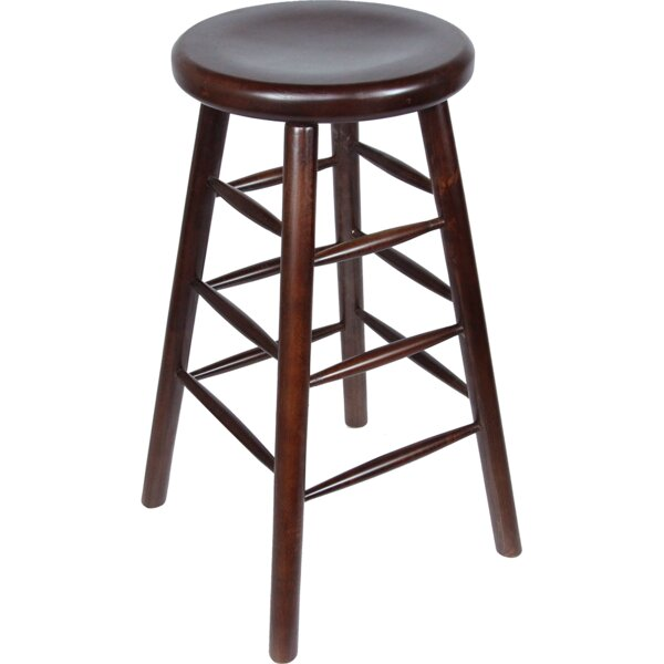 Backless 30 Bar Stool by JUSTCHAIR