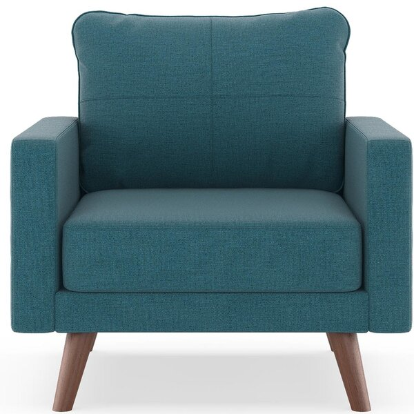 Cowhill Armchair by Corrigan Studio
