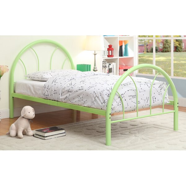 Sonya Platform Bed by Harriet Bee