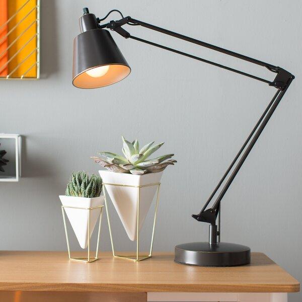 Tulsa 27 Desk Lamp by Trent Austin Design
