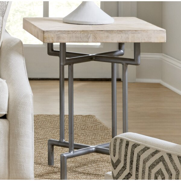 Square End Table by Hooker Furniture Hooker Furniture