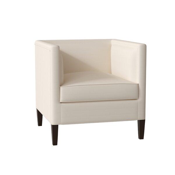 Hamilton Armchair by Duralee Furniture
