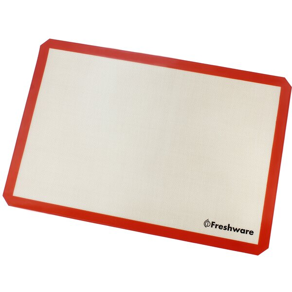 Professional Silicone Non-Stick Baking Mat by Fres
