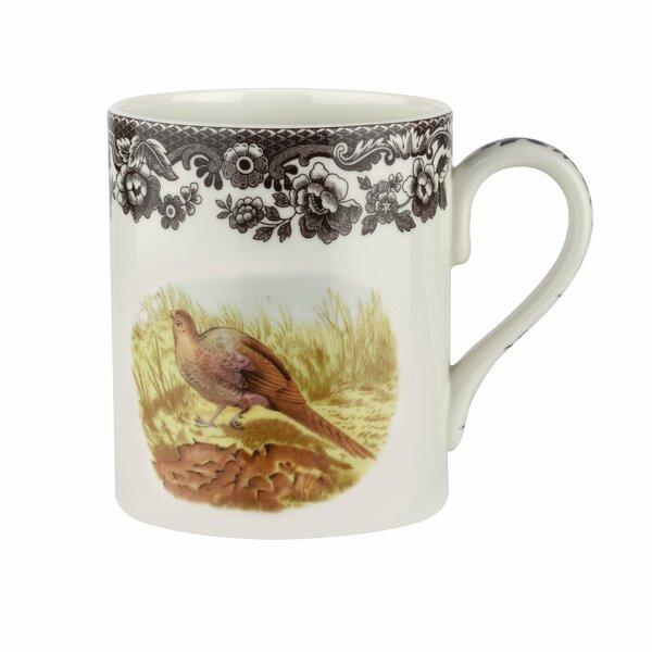 Woodland Wildlife Coffee Mug by Spode