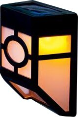 1-Light Deck Light (Set of 4) by Plow & Hearth