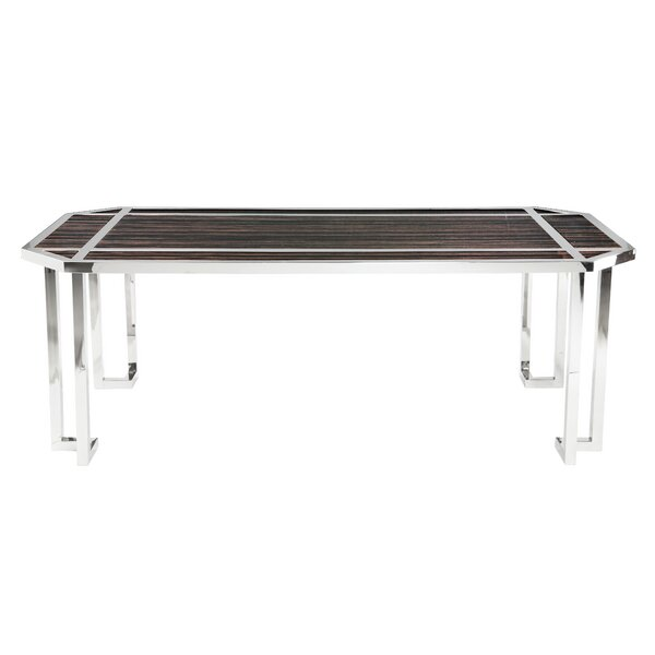 Channing Dining Table by Bernhardt