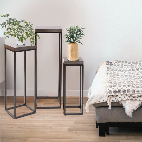Cayucos End Table Set By Latitude Run