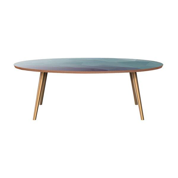 Henkle Coffee Table by Brayden Studio Brayden Studio