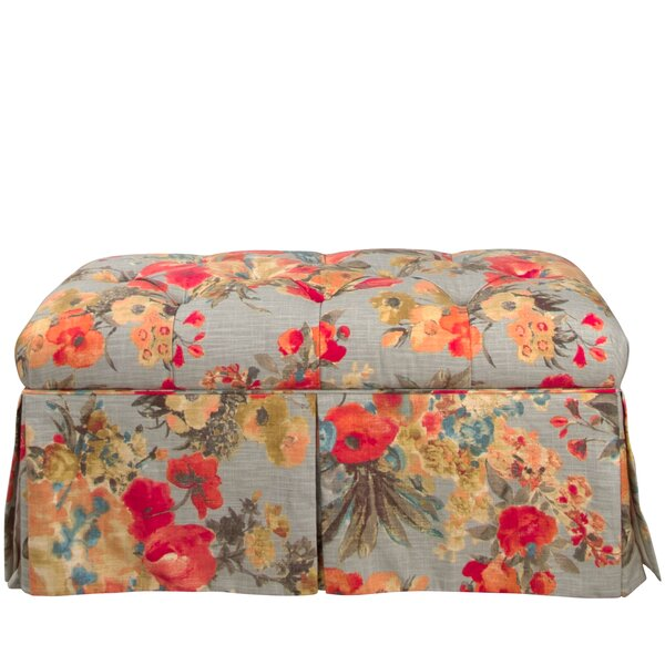 Lille Upholstered Storage Bench by House of Hampton House of Hampton