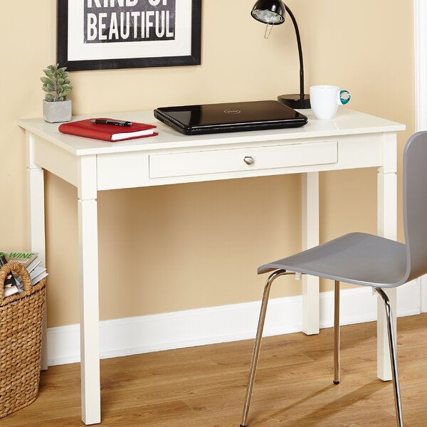 Reynoldsville Writing Desk By Andover Mills.