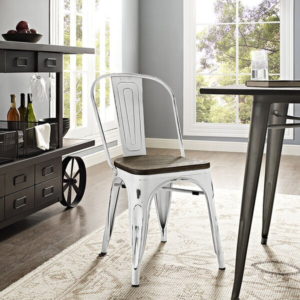 Ashlyn Dining Chair by Williston Forge