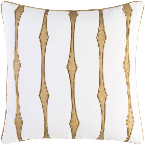 Colyn Cotton Pillow Cover by Willa Arlo Interiors