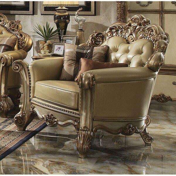 Welles Armchair by Astoria Grand Astoria Grand