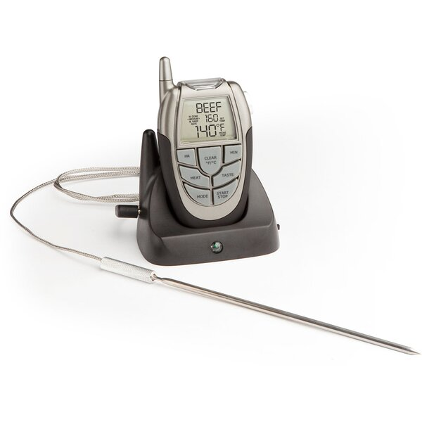 Wireless Grill Thermometer by Cuisinart