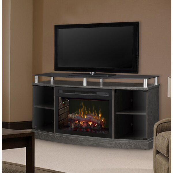 Dimplex TV Stand Fireplaces