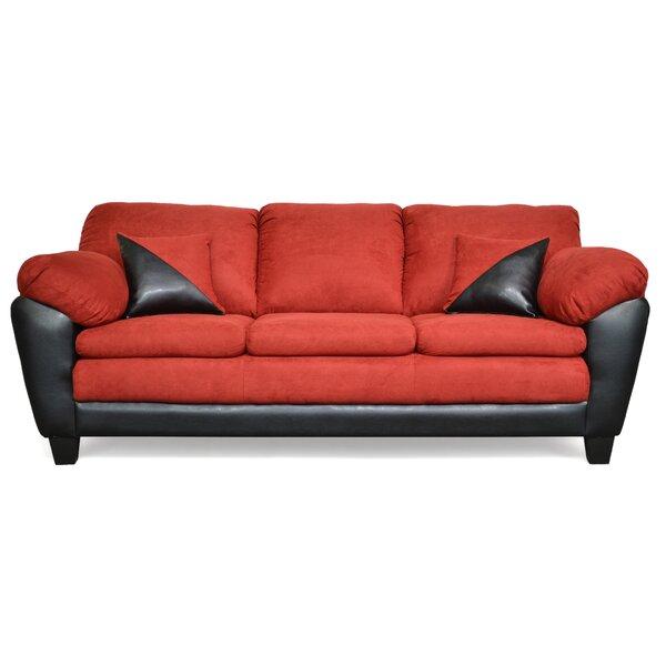 Wednesbury Sofa by Ebern Designs